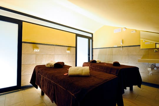 Hotel Spa Sitges